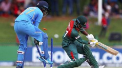India U19 Vs Bangladesh U19 Final Match Result And Highlights