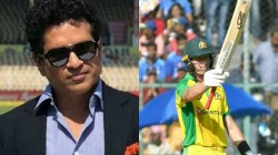 It Really Hit Me Marnus Labuschagne Grateful To Sachin Tendularkar Words