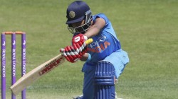 Ind Vs Nz Kohli Replaced Rohit Dhawan With Two Debut Players