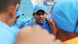 Was Not Our Day Indian Captain Priyam Garg