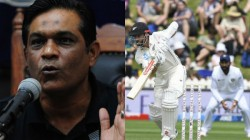 Ind Vs Nz Former Pakistan Captain Rashid Latif Points Out India Mistakes