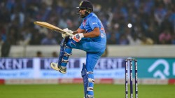 Ind Vs Nz Rohit Sharma Ruled Out Of New Zealand Tour Due To Injury