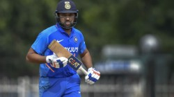 India Vs New Zealand Odi Series Mayank Agarwal Replaces Rohit Sharma