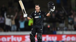 Ross Taylor Makes History With Unique 100 Caps Milestone