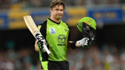 Shane Watson Asks Apology After Hitting Sixes In Wasim Akram Over