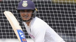 Shubman Gill Scores Double Century As India A Draw With New Zealand A
