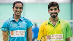 Top Coach Santoso To Help Sindhu Saina And Srikanth