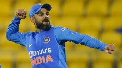 Ind Vs Nz Fans Question After Mohammed Shami Dropped In 3rd Odi