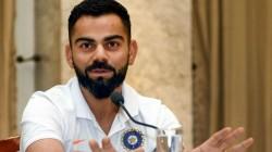 New Zealand Cricket Is In Best Hands Virat Kohli Says