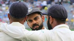 Ind Vs Nz Virat Kohli Once Again Failed In Drs In First Te
