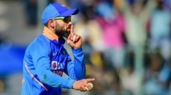 Fielding Is Not Good Enough For International Cricket Says Virat Kohli