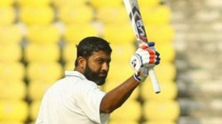 Wasim Jaffer Becomes The First Player Scoring 12 000 Runs In Ranji Trophy