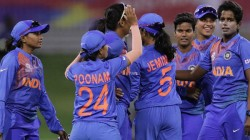Women S T20 World Cup India Wins Bangladesh By 18 Runs
