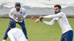 Ind Vs Nz Kohli May Drop Best Wicket Keeper In The World And Pick Pant