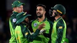 Coronavirus South African Cricketers Stranded In Kolkata