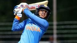 Poonam Yadav Says Smriti Mandhana Can Blast Double Century