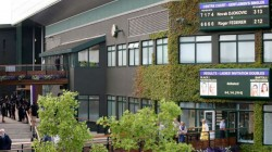 Wimbledon Could Be Postponed Or Cancelled Due To The Coronavirus Aeltc