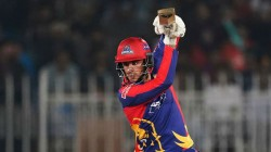 England Cricket Player Alex Hales May Have Corono Symptoms