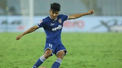 Isl 2019 20 Anirudh Thapa Looking For His Second Isl Cup Under 22 Years