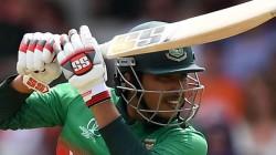 Ban Vs Zim Soumya Sarkar Hit 62 Out Of 32 Balls