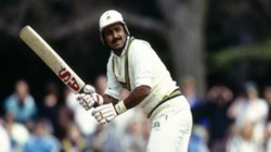 Miandad Says He Was Infected With A Novel Virus In Wc Final