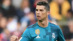 Christiana Ronaldo Hotels Deny That They Have Been Converted Into Temporary Hospitals