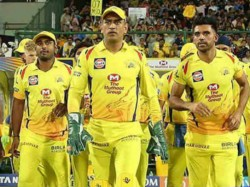 Ipl 2020 Ipl Could Be Delayed Further Or Get Cancelled Says Reports