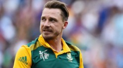 Dale Steyn Not Listed For Cricket South Africa S Contract List