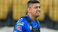 Thala Reflects Love And Affection Of South Indian Fans Says Dhoni