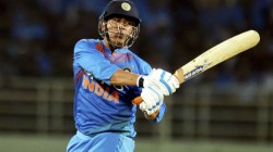Wasim Jaffer Says Team Cannot Look Beyond Dhoni