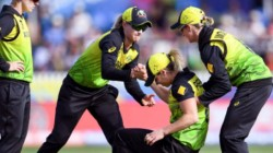 Australia S Ellyse Perry Ruled Out Of Women S T20 World Cup