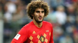 Former Manchester Utd Player Fellaini Tests Positive For Coronavirus In China