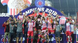 Isl 2019 20 Atk Vs Chennaiyin Fc Final Match Result