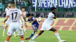 Isl 2019 20 Semi Final 1 Chennaiyin Fc Vs Fc Goa Match Result