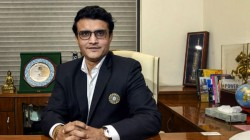 Sourav Ganguly Took To Twitter To Wish The Indian Women S Cricket Team
