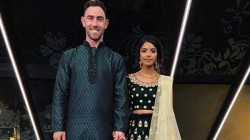 Glenn Maxwell Engaged With Tamil Girl In Indian Style