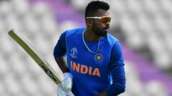 Hardik Pandya Ready For His Second Innings