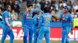 Icc Women S T20 World Cup Highlights Of The Final Match Between India Australia