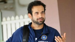 Irfan Pathan Raises A Question About Dhoni S Future