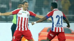 Isl 2019 20 Both Atk And Cfc Believe Their Twins To Score Goals
