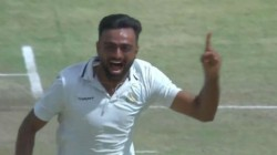 Ranji Trophy 2020 Jayadev Unadkat Looking For Chance In Test Team