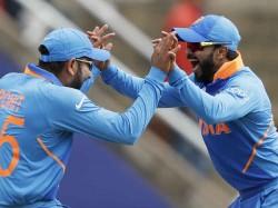 Ind Vs Sa Kedar Jadhav May Never Find Place In Indian Team Again
