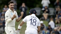 Ind Vs Nz India Vs New Zealand Second Test Match Result And Highlights