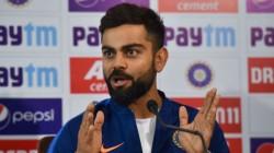 Indian Batsmen Didn T Do Enough Virat Kohli Admits
