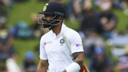 New Zealand Forced Virat Kohli To Make Errors Under Pressure Says Trent Boult