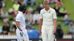 Ind Vs Nz Kyle Jamieson Says India Indecisive Against Short Ball