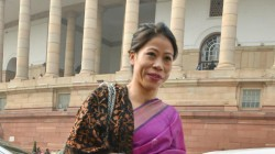 Mary Kom Attended Breakfast At President House Breaking Quarantine Protocol