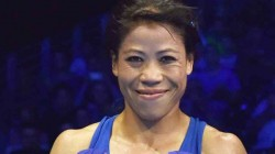 Excellent And Right Decision Says Mary Kom
