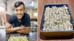 Mayank Agarwal Turns Chef Also Pushes Us