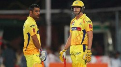 Ms Dhoni And Stability Two Big Reasons For Csk S Success Albie Morkel